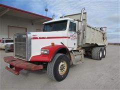1999 Freightliner FLD120 Spreader Truck