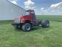 1997 International 2574 Floater Cab & Chassis
