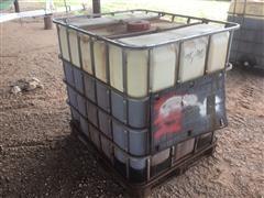 200-Gallon Tote Of 75-90 Gear Oil