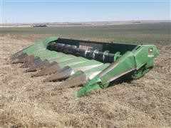 John Deere 853A Row Header