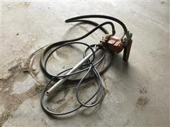 Fill-Rite Series 1200 Electric Fuel Pump