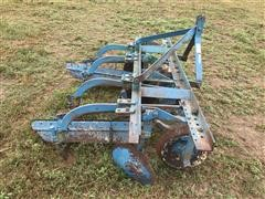 Continental 2-Row Godig Cultivator
