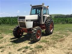 Case 2290 MFWD Tractor