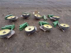 John Deere 8 Fertilizer Openers