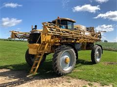 2010 Ag-Chem RoGator 1184 Self-Propelled Sprayer
