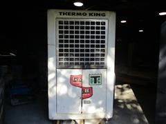 Thermo King Super 2 Reefer Cooling Unit