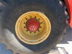 Firestone 23.1-26 Tires and Wheels