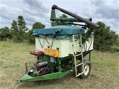 Bulk Seed/Grain Auger Wagon