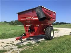 2013 EZ Trail 510 Grain Cart