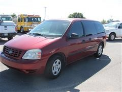 2005 Ford Freestar Mini Van