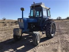 1975 Ford 7000 Tractor