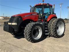 2014 Case IH Magnum 315 MFWD Tractor