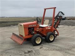 1979 DitchWitch 2200 4WD Trencher