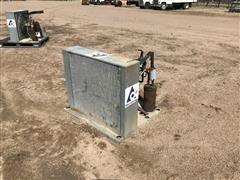 Alfa Laval Agri Milk Tank Cooling System