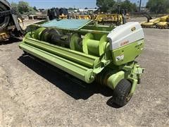 2011 CLAAS 380 Hay Pickup Head