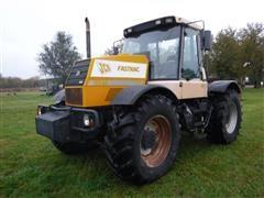 Jcb 185 4WD Tractor