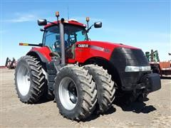 2012 Case International 340 Magnum MFWD Tractor