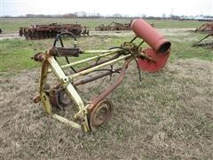Used Other Irrigation Equipment