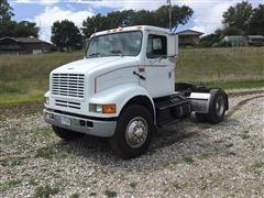 1994 International 8100 S/A Truck Tractor