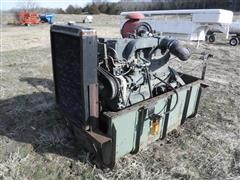 1984 Cummins 855 Power Unit
