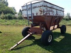 Behlen Gravity Wagon