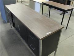 Desks, Cabinet & Room Dividers
