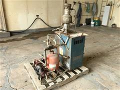 Burnham Series 2 Boiler