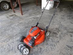 "Husqvarna HU725F 961450012.00 22"" Self Propelled Mower"