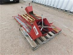 DMC Self Propelled Grain Spreader