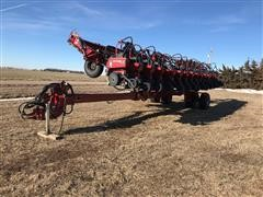 2010 Case IH Early Riser 1240 Planter