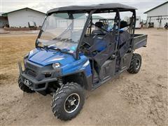 2013 Polaris 800 Ranger 4x4 UTV