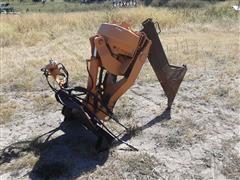 Case 28891A1 460 Vibrating Trencher Attachment