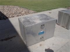 Merrit Truck Mounted Tool Boxes