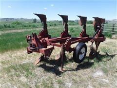International Harvester 140 Plow