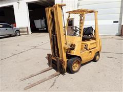 Toyota 2-3FG02 Forklift