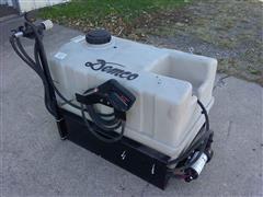 Demco 60 Gallon Sprayer