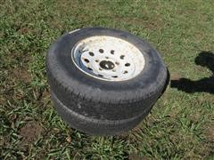 Goodyear Marathon Radial ST175-80-R13 Trailer Tires