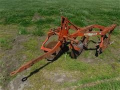 "Allis-Chalmers Snap Coupler 3x14"" Mouldboard Plow"