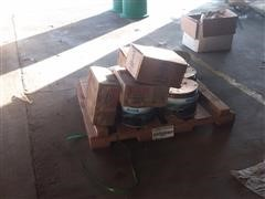 Electric Wire And Baler Wire