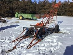 Small Square Bale Lifter