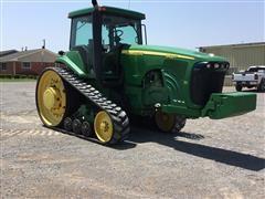 2005 John Deere 8420T Tracked Tractor