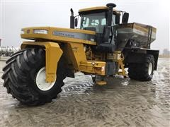 2008 Ag-Chem Terra-Gator 8203 Floater