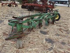 John Deere 145 Semi Mounted 5-14 Plow