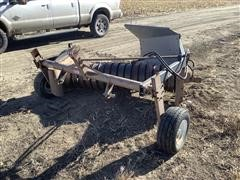 A&L Windrow Turner