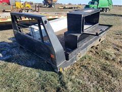 Bradford Truck - Service/Utility Box
