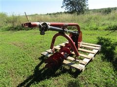 Howse PHD45 3-Pt Auger