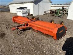 Brady 1680 Stalk Chopper