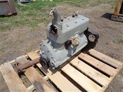 Ford Model A Antique 4 Cylinder Gas Engine