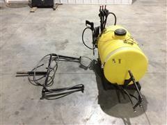 B&B Technologies 60-Gal ATV/UTV Sprayer