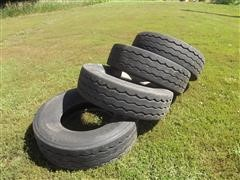 Bridgestone 315/80R22.4 Truck Tires